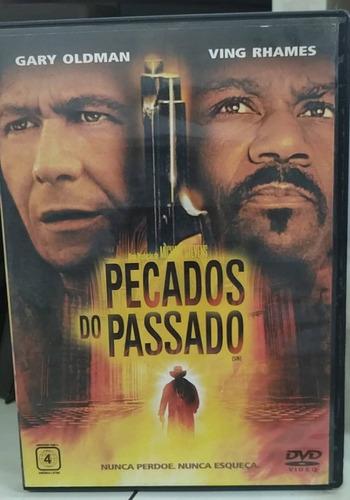 pecados do passado  dvd