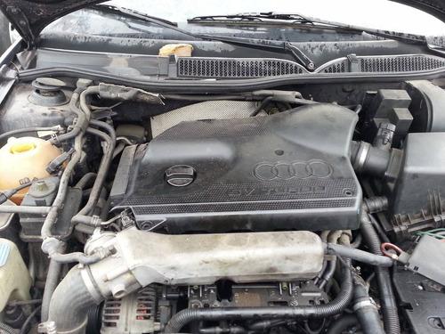 peças a3 07 1.8 turbo 180cv manual sucata nevada auto peças