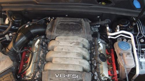 peças a4 3.2 tiptronic 2009 motor cambio lataria peças