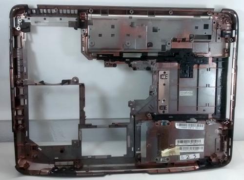 peças acer aspire 5520 carenagem carcaça base inferior