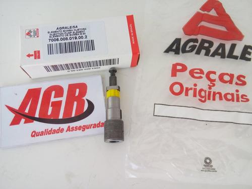 peças agrale, elemento de bomba injetora motor agrale m90