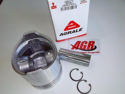peças agrale, pistão std motor agrale m90