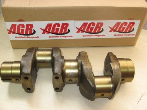 peças agrale, virabrequim motor agrale m790