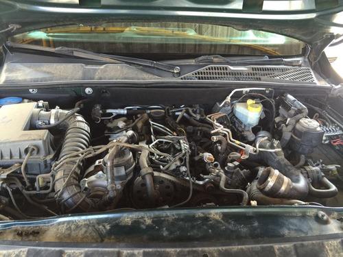 peças amarok 2010/2011 4x4 sucata motor cambio diferencial