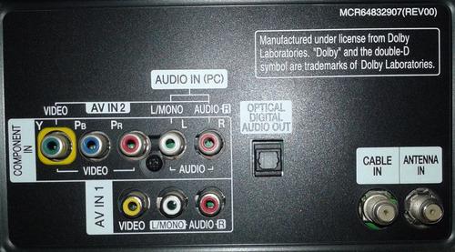 peças avulsas tv lg 50pn4500 a partir de 20,00  flats etc