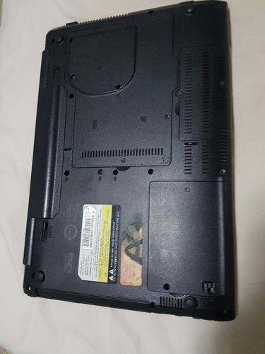 peças cce iron 535p core i5 segunda geração 3gb