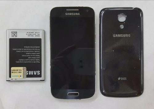 peças celular samsung galaxy s4 mini duos i9192 leia anuncio