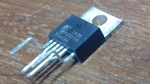 peças circuito integr