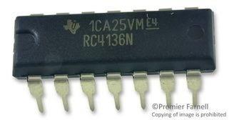 peças circuito integrado