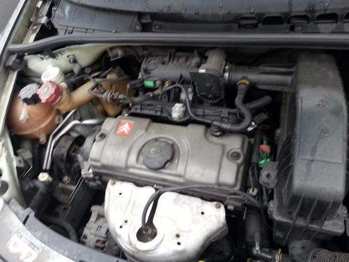 peças citroen c3 1.4 flex e gasolina sucata nevada autopeças
