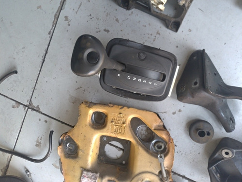 peças câmbio automático corsa sedan 1.6