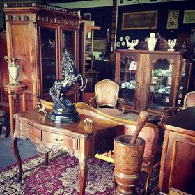 Peças De Antiquario, Antiguidades E Vintage