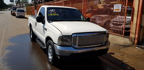 peças de sucata de ford f250 gasolina v6