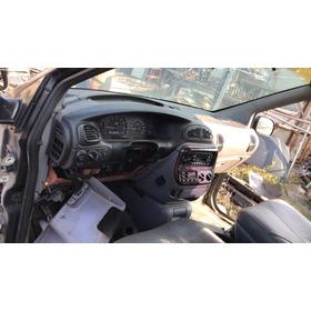Peças Diversas Grand Caravan Chrysler 98