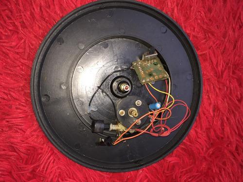 peças do auto-stop turntable york 3 x1 usado