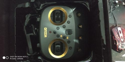 peças e acessorios drone visuo xs812gps