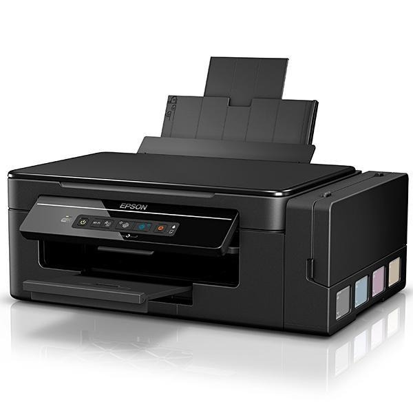 NEW DRIVERS: EPSON L210
