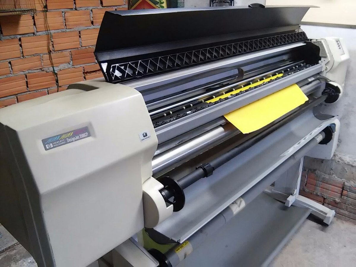DRIVER FOR HP DESIGNJET 3500CP