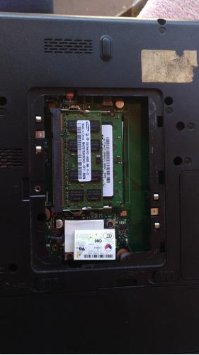 peças e partes toshiba satelite l505