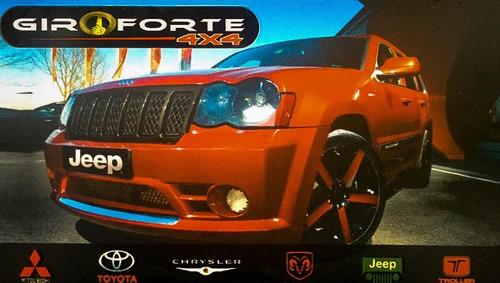 peças e serviços jeep cherokee 3.0, 3.7, 4.7 dogde ram