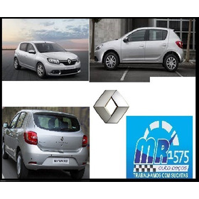 Peças Em Geral Renault Sandero / Logan 2015 À 2018