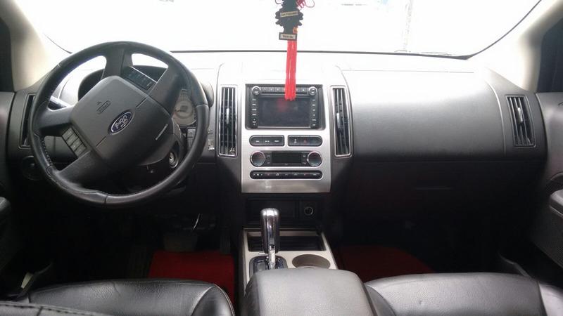 peças ford edge v6 auto 4x4 08 a 10 sucata nevada auto peças