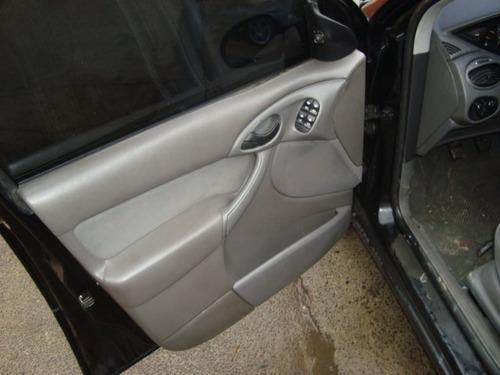 peças ford focus motor 1.8 zetec sucata de lataria portas