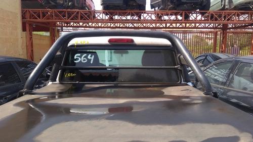 peças ford ranger 08 sucata ranger 2008 2.3 xlt