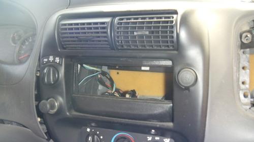peças ford ranger xls 2.8 4x4 mec motor cambio tração