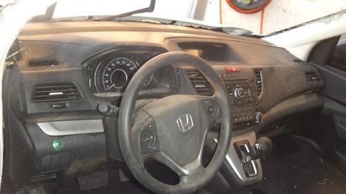 peças honda cr-v 2.0 2wd aut 2012 peças motor cambio lata