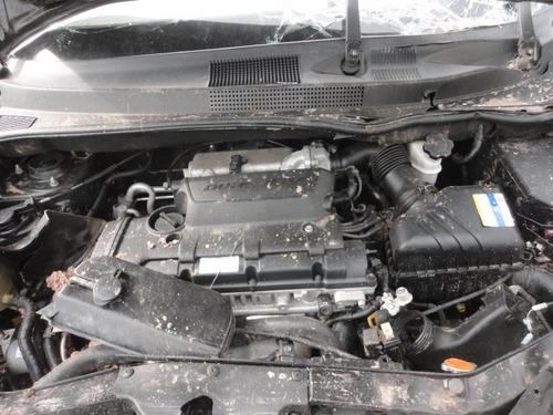 peças hyundai tucson 2.0 16v  automática motor cambio bancos