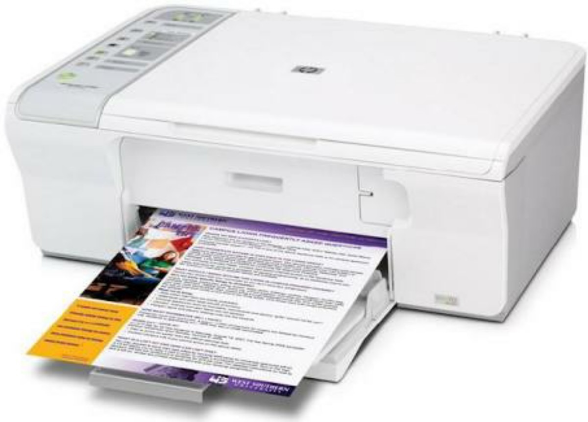 F4280 HP PRINTER DRIVERS DOWNLOAD (2019)