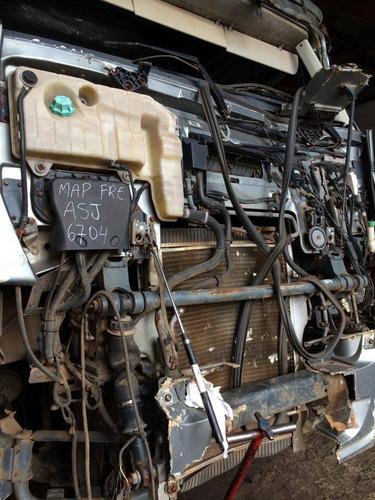 peças iveco stralis 2010 motor, cambio, diferencial, modulo.