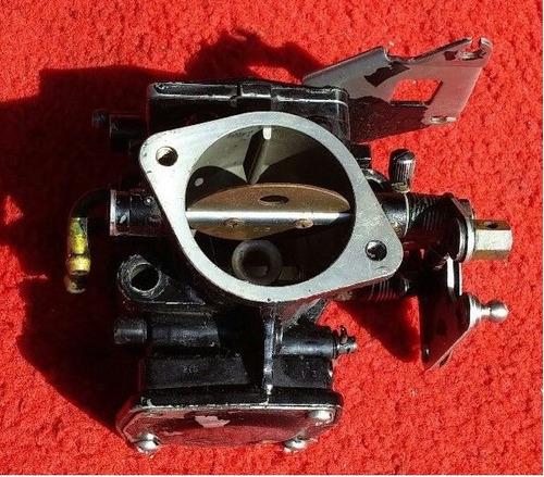 peças jet ski - carburador simples original seadoo 720cc gti