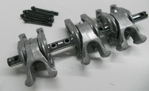 peças jet ski - kit balancim - brp - 4 tempos - cabeçote