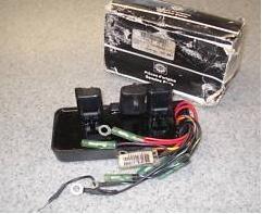 peças jet ski - modulo eletronico jet ski - sea doo - 650cc