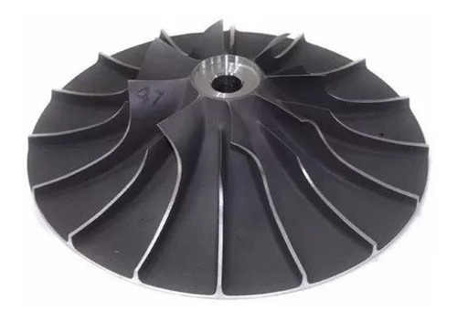 peças jet ski - rotor supercharger sea doo turbina gtx 255