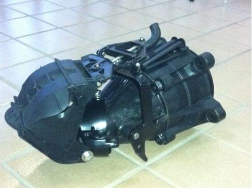 peças jet ski - turbina completa - sea doo - brp - 4 tempos