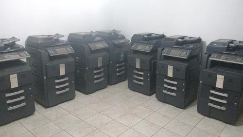 peças kyocera taskalfa 250ci 400ci 500ci  61-984619442