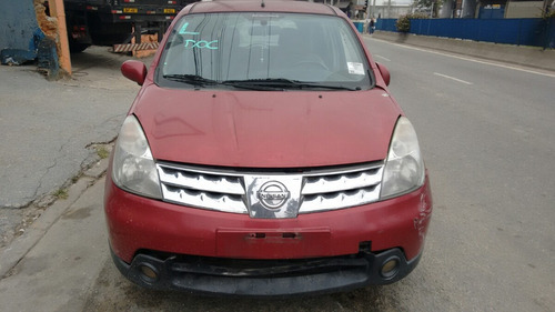 peças livina 1.6 2010 auto e manual sucata nevada auto pecas