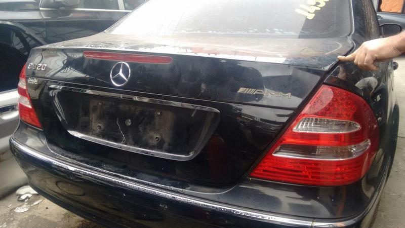 peças mercedes e320 auto 3.2 v6 2003 sucata nevada auto peça