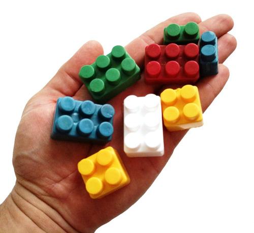 peças montar blocos