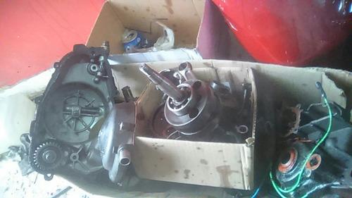 peças motor agrale 16.5