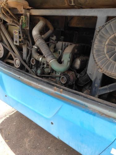 peças motor cambio suspensão bicos onibus volvo b7r