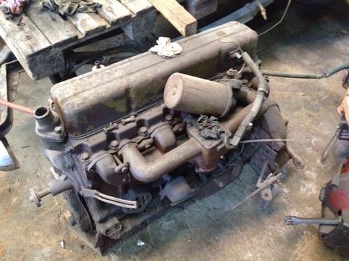 peças motor chevrolet