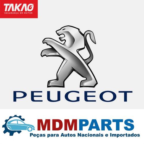 peças motor takao peugeot 206 e 207 1.4l 8v flex