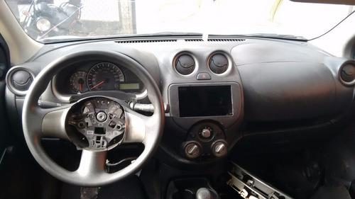 peças nissan march 1.0 flex 2011 manual nevada auto peças