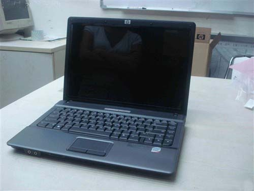 HP 540 Notebook Vista