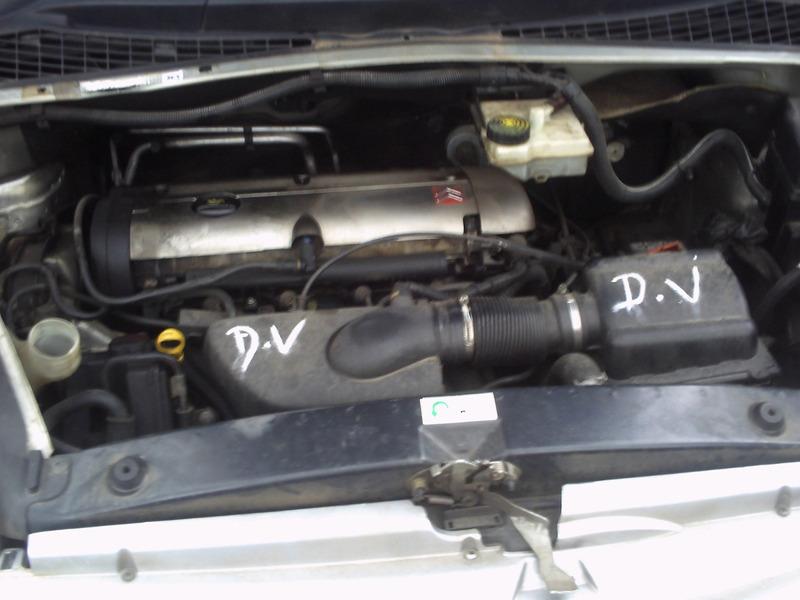 peças p/ citroen picasso radiador retrovisor roda volante