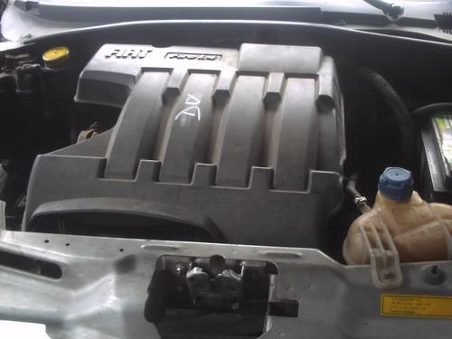 peças p/ fiat punto elx motor 1.4 fire c/ nota fiscal cambio